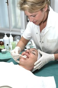 Dr. Sylvia Holle-Robatsch, specialist in Dermatology and Angiology